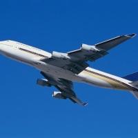 Airplane Edsi Peru